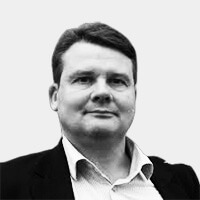 Olivier Lebel - Impact Technologies