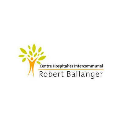 Centre hospitalier Robert Ballanger