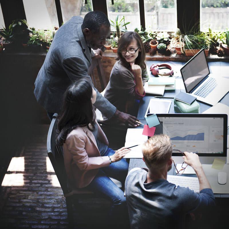 postes de travail virtualisés pour PME