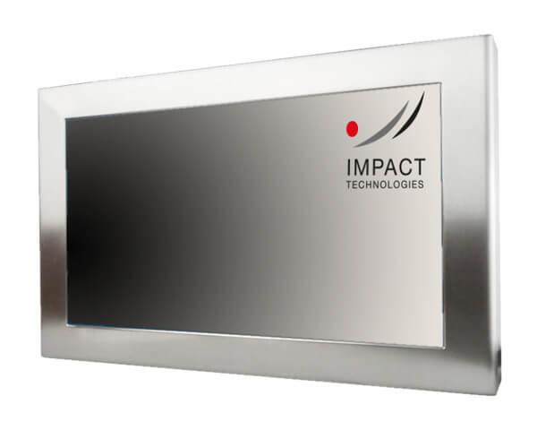Impact technologie - Itium Indus