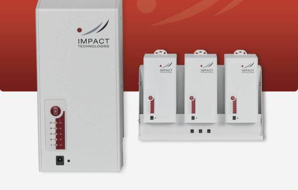 Itium Batterie Nomade