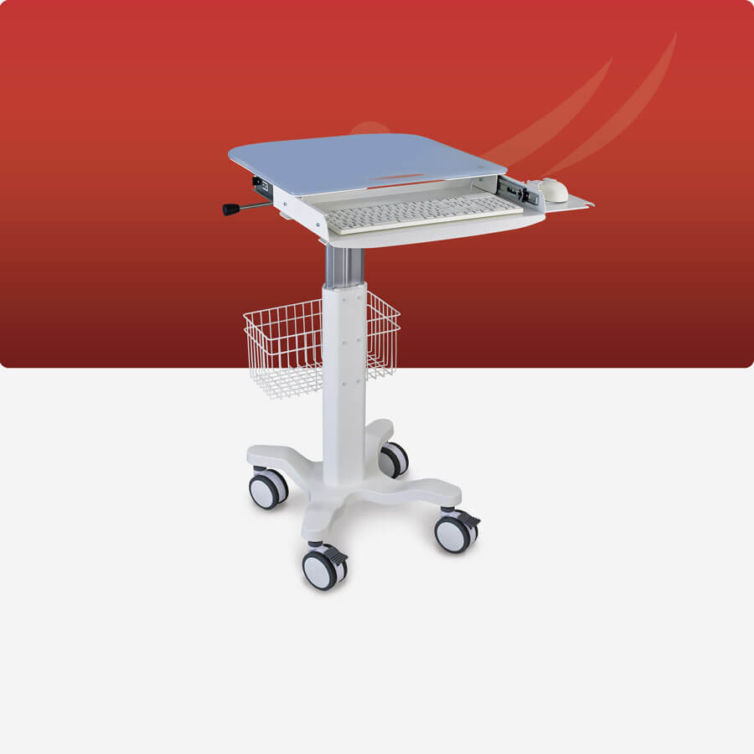 Itium Chariot Light 4