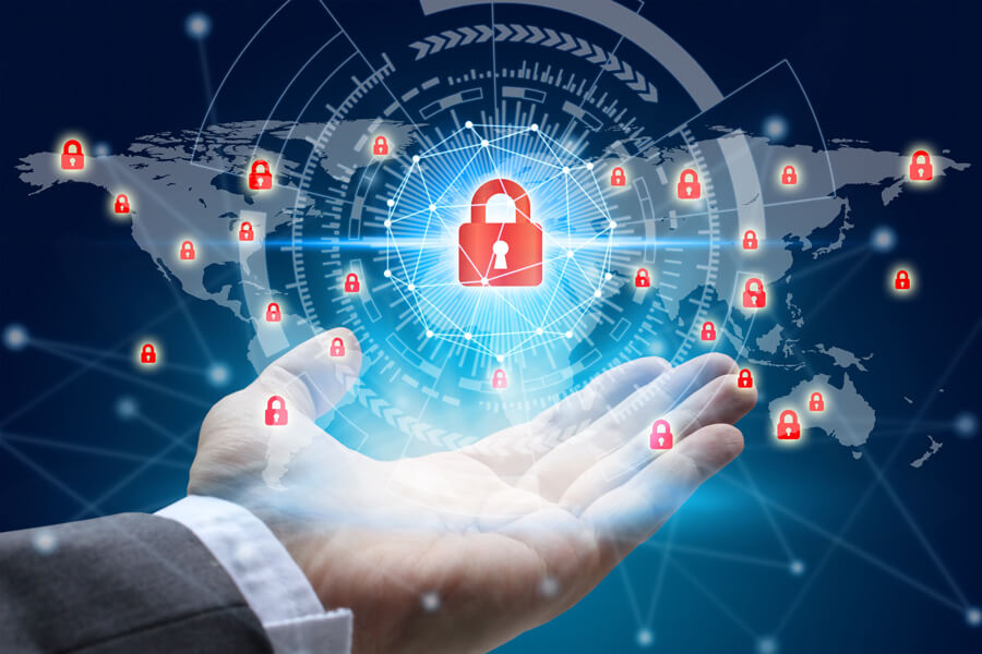Impact technologies - Sécurisez l'IT et les données via le client virtualisé