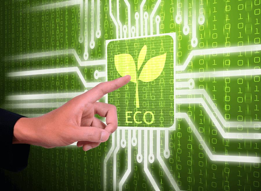 Impact technologies -Soyez partie prenante dans la démarche écoresponsable de l'entreprise