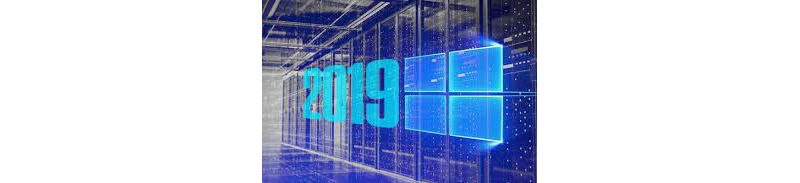 WINDOWS 10 IOT 2019